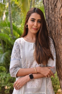 Actress Sophiya Singh @ Oorantha Anukuntunnaru Movie Teaser Launch Stills