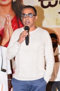 Bekkem Venugopal @ Ooriki Uttarana Movie Teaser Launch Stills