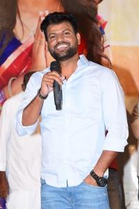 Hero Naren Vanaparthi @ Ooriki Uttarana Movie Teaser Launch Stills