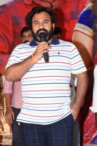 Director Satish @ Ooriki Uttarana Movie Teaser Launch Stills