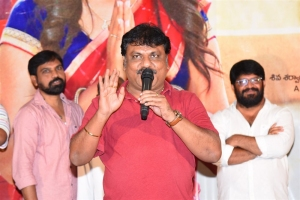Ooriki Uttarana Movie Teaser Launch Stills