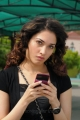 Oosaravelli Tamannaah Bhatia Cute Pics in Black Dress