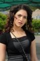 Oosaravelli Tamanna Cute Pics in Black Dress