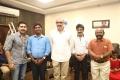 Vijay Antony, Sathyaraj,Chinni Jayanth @ Open Theatre Production Company Office Opening Stills
