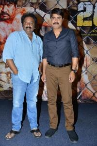 VV Vinayak, Srikanth @ Operation 2019 Movie Trailer Launch Stills