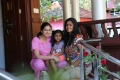 Abinaya, Baby Gaury Lakshmiy, Manisha in Operation Arapaima Movie HD Images