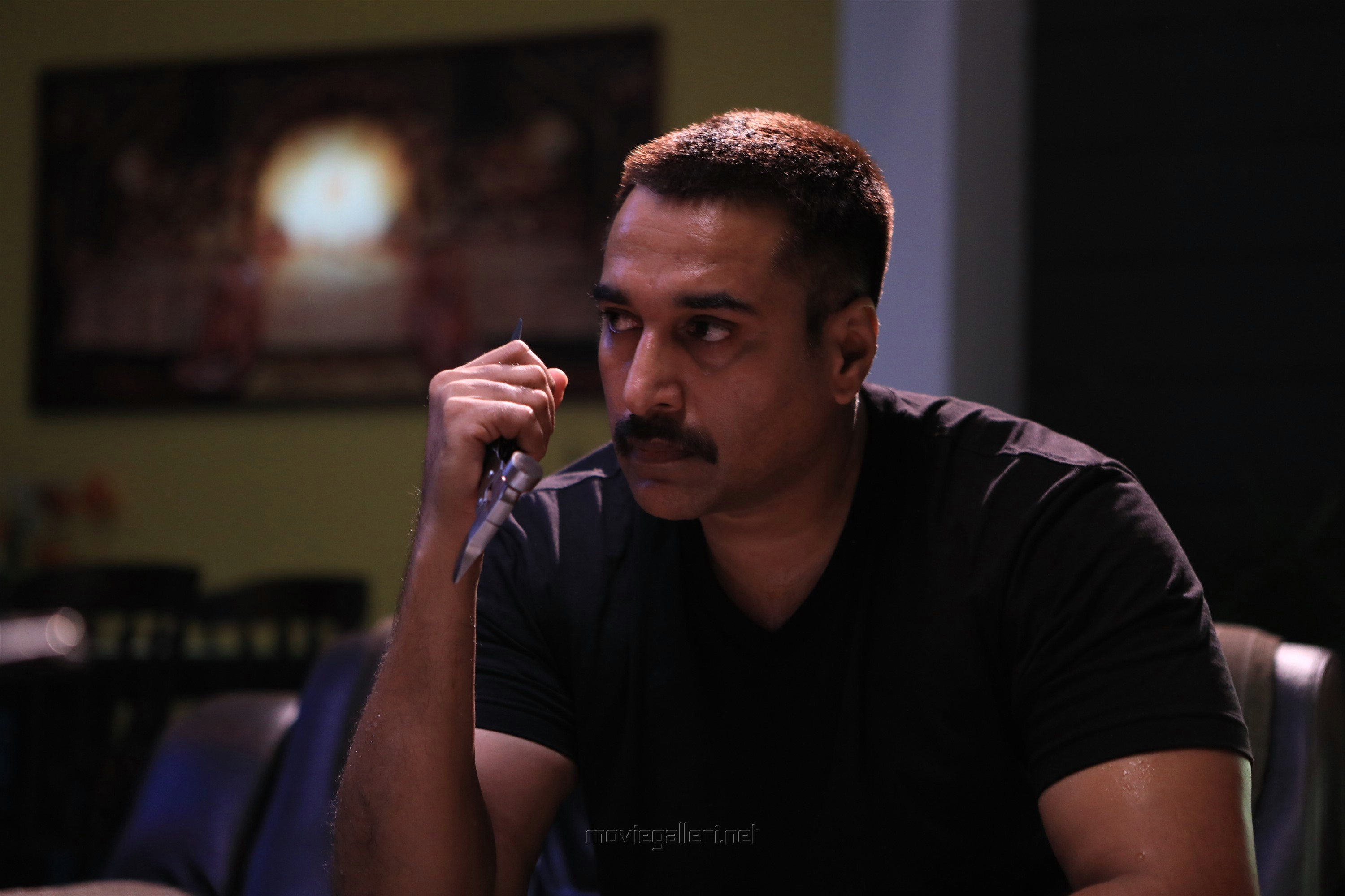 Hero Rahman in Operation Arapaima Movie Stills