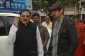 Erasu Pratap Reddy, Jagapathi Babu at Operation Duryodhana 2 Movie Working Stills
