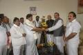Kota Srinivas Rao, Erasu Pratap Reddy at Operation Duryodhana 2 Working Stills