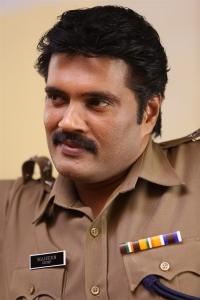 Actor Ranjith in Ore Oru Raja Mokka Raja Movie Stills