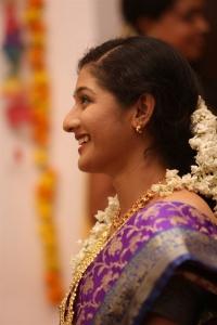 Actress Sri Raksha in Ore Oru Raja Mokka Raja Movie Stills