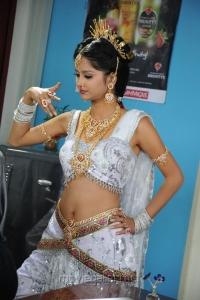 Actress Monika Singh in Ori Devudoy Movie Stills