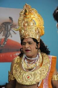 Actor Ali in Ori Devudoy Movie Stills