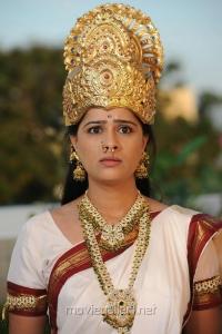 Actress Satya Krishnan in Ori Devudoy Movie Stills