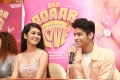 Priya Prakash Varrier, Roshan Abdul Rahoof @ Oru Adaar Love Audio Launch Photos