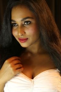 Actress Swathi Shanmugam in Oru Iyakkunarin Kadhal Diary Hot Photos