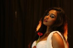 Actress Narthagi Swathi in Oru Iyakkunarin Kadhal Diary Hot Photos