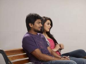 Oru Kal Oru Kannadi Movie Stills, udhayanidhi stalin, Hansika Motwani