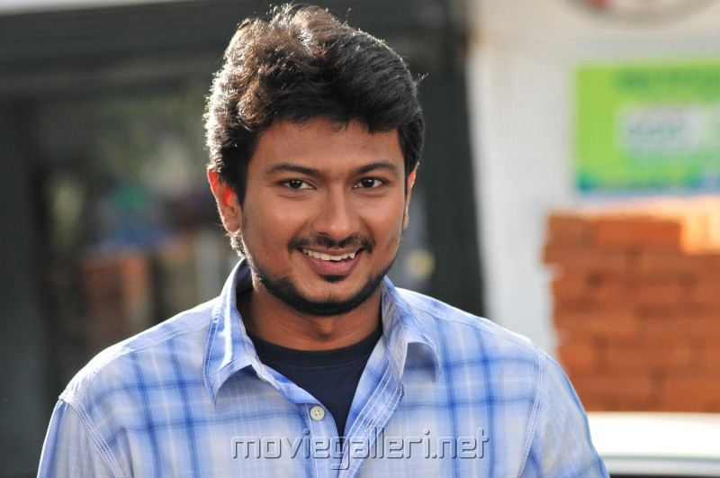 Udhayanidhi Stalin in OKOK Movie Stills
