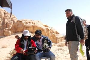 OKOK Movie Shooting Spot Stills