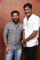 M Sukumar, Soundararaja @ Oru Kanavu Pola Movie Audio Launch Stills