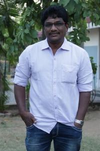 VC Vijay Shankar @ Oru Kanavu Pola Movie Audio Launch Stills