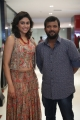 Manisha Yadav, Dinesh @ Oru Kuppai Kathai Audio Launch Stills