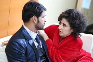 Shaam, Manisha Koirala in Oru Melliya Kodu New Images