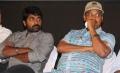 Vijay Sethupathi, K.Bhagyaraj @ Oru Modhal Oru Kadhal Audio Launch Stills
