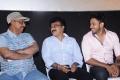 K.Bhagyaraj, Kr, Bharath @ Oru Modhal Oru Kadhal Audio Launch Stills