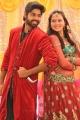 R.Vivek, Megha Burman in Oru Modhal Oru Kadhal Movie Stills