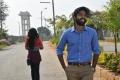 Actor Vivek in Oru Modhal Oru Kadhal Movie Stills