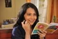 Actress Megha Burman in Oru Modhal Oru Kadhal Movie Stills