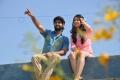 Vivek, Megha Burman in Oru Modhal Oru Kadhal Tamil Movie Stills