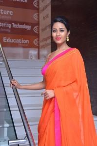 Nivetha Pethuraj @ Oru Naal Koothu Movie Audio Launch Stills