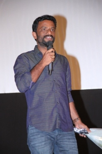Pandiraj @ Oru Naal Koothu Movie Audio Launch Stills