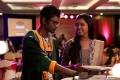 Ramesh Thilak, Riythvika in Oru Naal Koothu Movie Stills