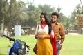 Nivetha Pethuraj, Dinesh in Oru Naal Koothu Movie Stills