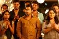 Dinesh in Oru Naal Koothu Movie Stills
