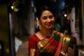 Actress Mia George in Oru Naal Koothu Movie Stills