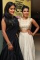 Vishaka Singh, Priya Anand @ Oru Oorla Rendu Raja Movie Audio Launch Stills