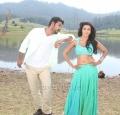 Vimal, Priya Anand in Oru Oorla Rendu Raja New Pics