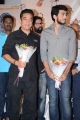 Kalidas, Kamal @ Oru Pakka Kathai Movie Hero Intro Press Meet Stills