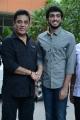 Kamal Hassan @ Oru Pakka Kathai Movie Hero Intro Press Meet Stills