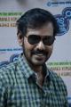 Actor Natraj @ Oru Pakka Kathai Movie Hero Intro Press Meet Stills