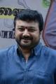 Actor Jayaram @ Oru Pakka Kathai Movie Hero Intro Press Meet Stills
