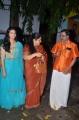 Samini, KS Chithra @ Oru Tharam Udhayamagirathu Audio Launch Stills