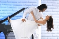 Anu Mohan, Nandagi in Oru Vaanavil Pola Tamil Movie Stills
