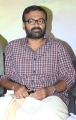Karu Palaniappan at Oruvar Meethu Iruvar Sainthu Audio Launch Stills
