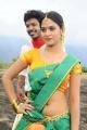 Sania, Lagubaran in Oruvar Meethu Iruvar Sainthu Movie Stills